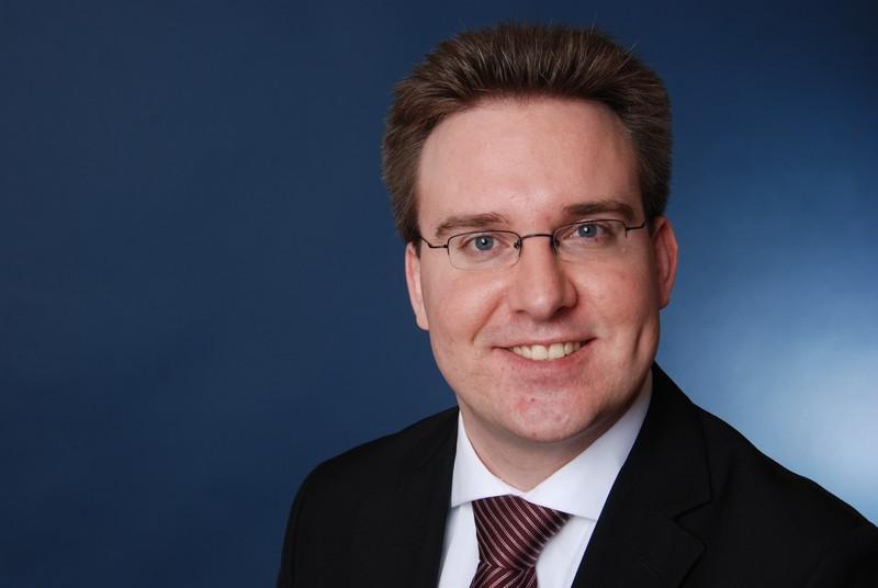 Thorsten Schatz, bildungspolitischer Sprecher der CDU-Fraktion