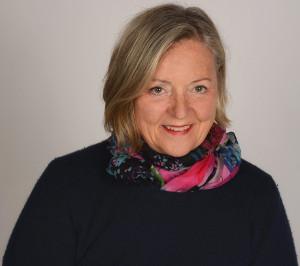 Regina Canto, stellvertretende Fraktionsvorsitzende