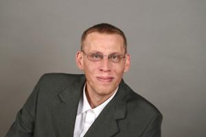 Holger Gorski, Bezirksverordneter