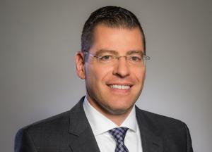 Arndt Meißner, Vorsitzender der CDU-Fraktion Spandau