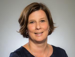Bettina Meißner, wirtschaftspolitische Sprecherin der CDU-Fraktion