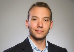 Patrick Wolf, bildungspolitischer Sprecher der CDU-Fraktion Spandau
