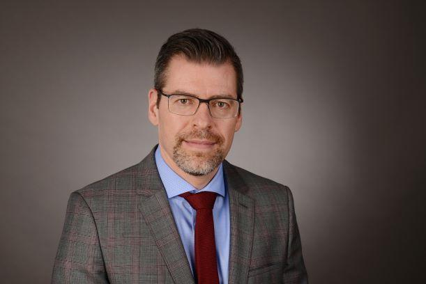 Arndt Meißner, Fraktionsvorsitzender