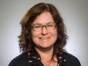 Silke Lehmann, sozialpolitische Sprecherin der CDU-Fraktion