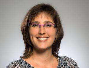 Janine Schneider, jugendpolitische Sprecherin