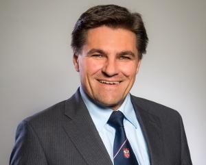 Lars Reinefahl, sportpolitischer Sprecher
