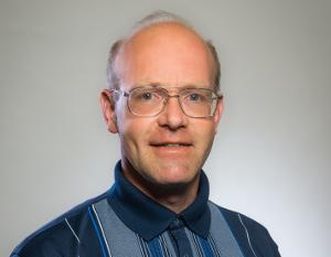 Ingo Marquardt, Bezirksverordneter für Gatow