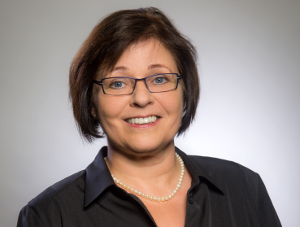 Beate Christ, Sprecherin für Stadtentwicklung der CDU-Fraktion Spandau